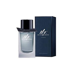 Branded Perfumes - Burberry Mr, Burberry Indigo Eau de Toilette 150ml