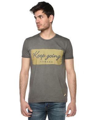 Ανδρικό T-Shirt CAMARO