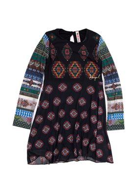 Παιδικό Φόρεμα DESIGUAL