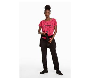 Pepe Jeans & More Vol.4 - Γυναικείο Παντελόνι DESIGUAL