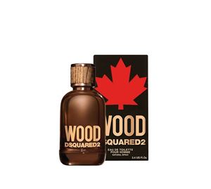 Branded Perfumes - Dsquared2 Wood For Him Eau de Toilette 100ml