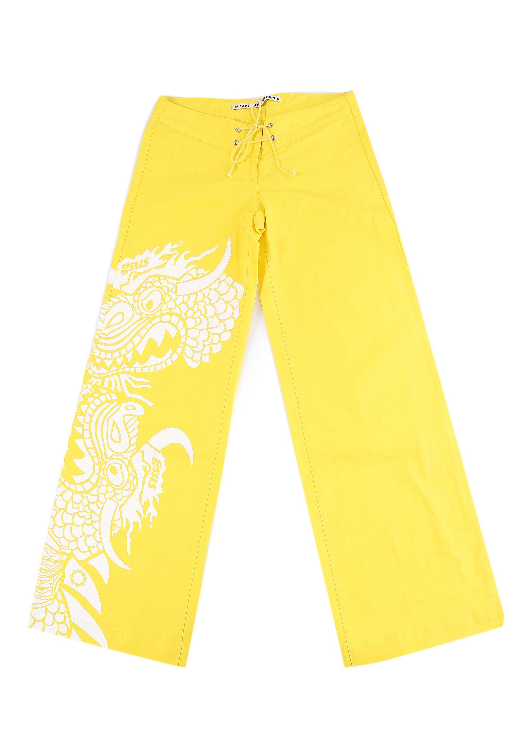 Easy Style - Γυναικείο Παντελόνι Gsus