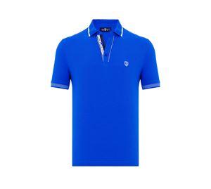 Stylish Clearance - Ανδρική Polo Μπλούζα Jimmy Sanders