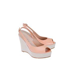 Shoes Fever - Σομόν Πλατφόρμες Arte Piedi
