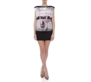 The Thrift Shop - Μπλουζοφόρεμα AMAYA
