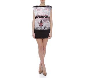Outlet - Μπλουζοφόρεμα AMAYA γυναικα μπλούζες