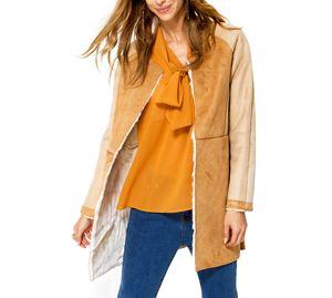 Woman Bazaar - Γυναικείο Παλτό Glamorous woman bazaar   γυναικεία παλτό