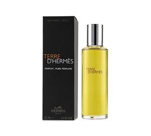 Branded Perfumes - Hermes Terre D Hermes Refill Eau de Parfum 125ml