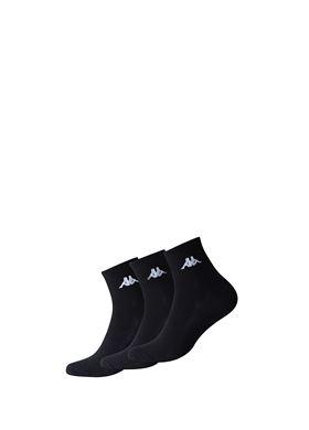 Σετ Αθλητικές Ανδρικές Κάλτσες 3 τεμ Kappa
