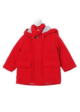 Παιδικό Παλτό Sam 0-13