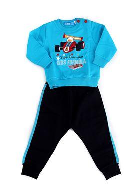 Παιδική Φόρμα Sam 0-13