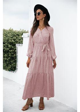 Γυναικείο Φόρεμα Rene Lion