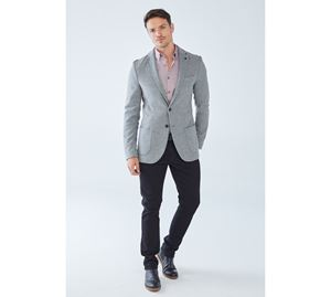 Fashion Clearance - Ανδρικό Σακάκι Boris Becker