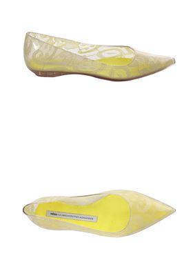 Γυναικεία Παπούτσια MELISSA