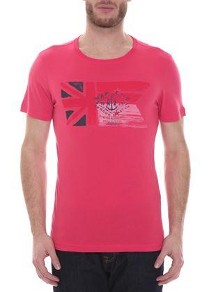 Outlet - Ανδρική Μπλούζα NEW ZEALAND