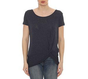 Outlet - Γυναικεία Κοντομάνικη Μπλούζα NUMPH