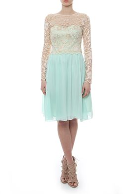 Γυναικείο Φόρεμα  LITTLE MISTRESS