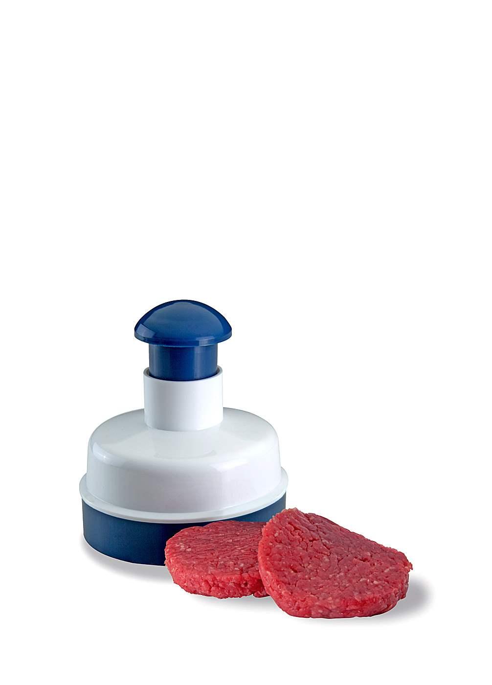 Meat Me In The Kitchen - Πρέσα Hamburger METALTEX