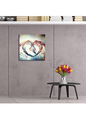 Διακοσμητικός Πίνακας Με LED Mioli Decor