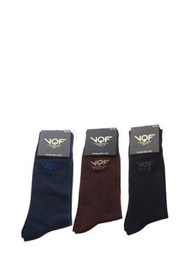 Ανδρικό Σετ 3τμχ Κάλτσες VQF