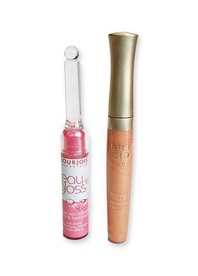 Γυναικείο Lip Gloss BOURJOIS
