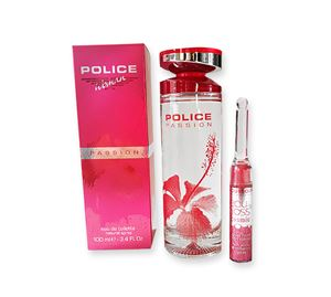 Bourjois, Payot & More - Γυναικείο Σετ POLICE