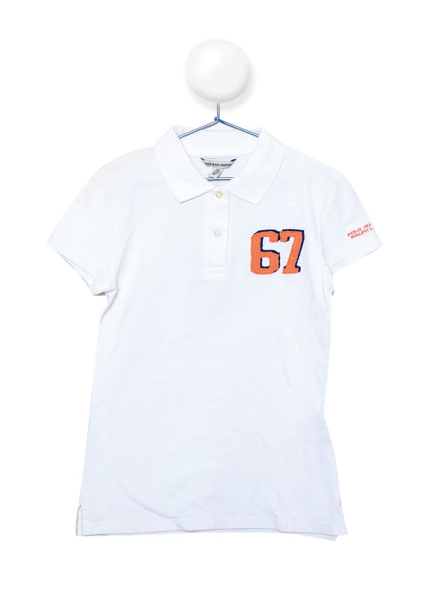 6438c2634614 Παιδική Μπλούζα POLO RALPH LAURENφωτογραφία2