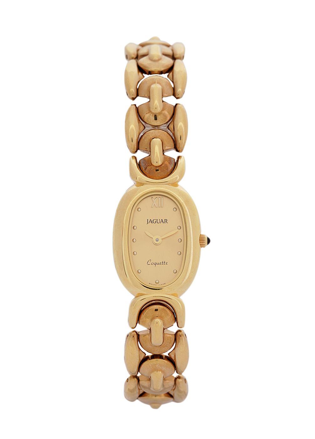 Jaguar & More - Γυναικείο Ελβετικό Ρολόι JAGUAR