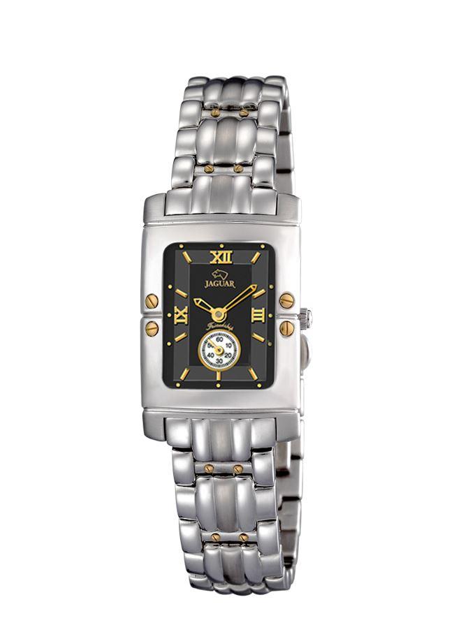 Jaguar & More - Γυναικείο Ρολόι Ελβετικό JAGUAR