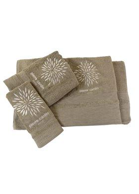 Σετ 3 πετσέτες Pierre Cardin