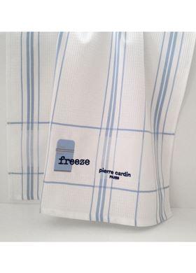 Πετσέτα κουζίνας πικέ Pierre Cardin
