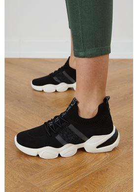 Γυναικεία Sneakers Tonny Black