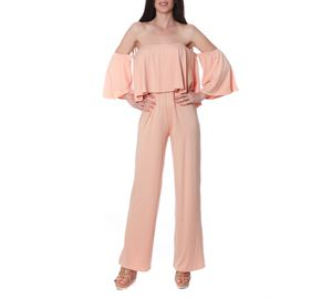 Fashion Icon - Γυναικεία Ολόσωμη Φόρμα Maraveya
