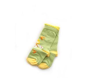 Vero By Aslanis Kids - Σετ 3 Ζευγ. Κάλτσες Vero by Aslanis (ροζ-εκρού-λαχανί)
