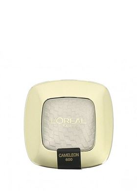Color Riche L'Ombre Pure Eyeshadow No 600 Opalescent