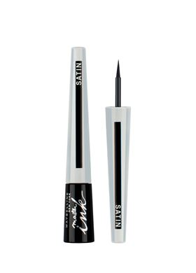 Eyeliner MAYBELLINE 01 Luminous Black