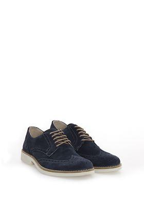 Ανδρικά Μπλε Παπούτσια Nak