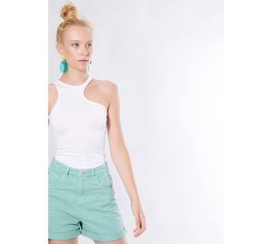 Fashion Elements - Γυναικείο Σορτς PINK WOMAN