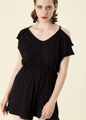 Γυναικεία Ολόσωμη Φόρμα PINK WOMAN