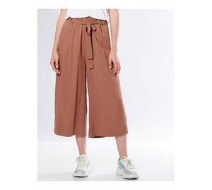 Fashion Bar - Γυναικείο Παντελόνι PINK WOMAN