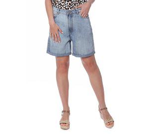 Summer Style - Γυναικείο Σορτς PINK WOMAN
