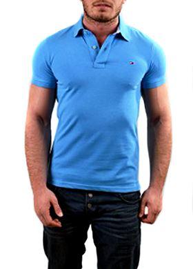 Ανδρική Πόλο Μπλούζα Tommy Hilfiger