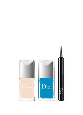 Pastilles Manicure Kit DIOR