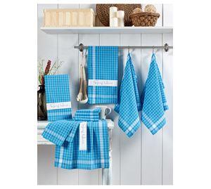 Bedding & Bathroom Shop - Σετ Πετσετών Κουζίνας(10 Τεμάχια) Foutastic