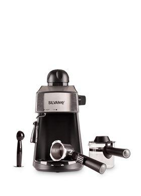 Καφετιέρα Espresso Silvano