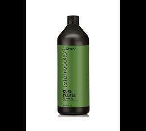 Matrix Professional Hair - Σαμπουάν Για Μπούκλες 1L matrix professional hair
