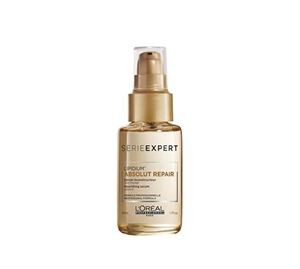 L'Oreal Paris & More - ABSOLUT REPAIR LIPIDIUM SERUM ΓΙΑ ΤΑΛΑΙΠΩΡΗΜΕΝΑ ΜΑΛΛΙΑ 50 ml
