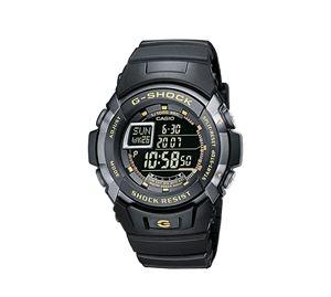 Brands O' Clock - Ανδρικό Ρολόι CASIO