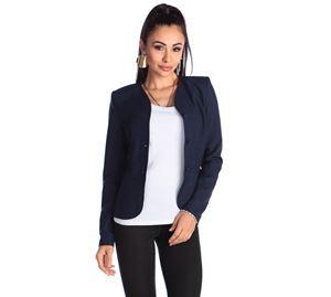 Shopaholic - Γυναικείο Σακάκι Laura Bettini shopaholic   γυναικεία σακάκια