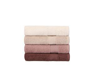 Bathroom Shop - Σετ Πετσέτες Χεριών 4 τμχ Beverly Hills Polo Club